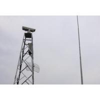 深圳莱安LA-PTP5-PN远距离无线网桥森林防火视频监控无线传输