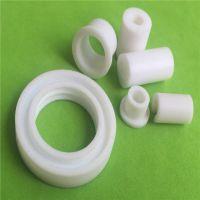 加工各种聚四氟乙烯密封垫片 耐磨损铁氟龙垫圈 绝缘法兰F4垫片