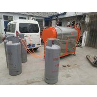 百阳丰WNS0.25T/H蒸汽发生器