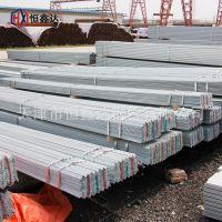 厂家直销  天津热镀锌角钢国标Q235材质现货供应手机13662106444