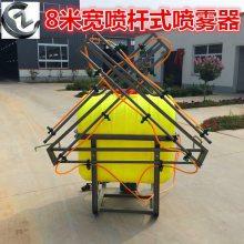 畅销拖拉机传动轴弥雾机农用大型杀虫机500L悬挂式喷雾器