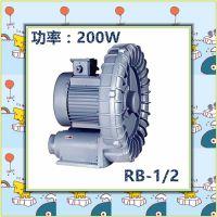 清洗机械专用高压风机 环形高压鼓风机现货价格