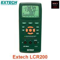 美国Extech LCR200手持式数字电感电容电阻测试仪
