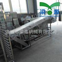 生产鱼豆腐机器设备全自动鱼豆腐机器厂家直供