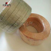 紫铜/镀锡铜编织带,金属编织屏蔽网