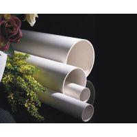 市政施工项目用PVC-U实壁排水管