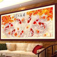 北京爱兰香钻石画成为广受大众喜爱的装饰品