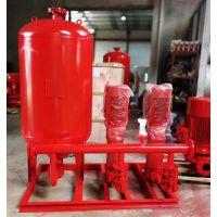 太原供应CCC消防泵稳压给水设备ZW(L)-I-X-10上海喷淋稳压成套设备2.2KW