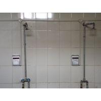 淋浴热水控制机,华蕊hx-801节水浴室刷卡机