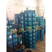 qj优质潜水电泵-qj性价比高的潜水泵-耐腐蚀深井泵-qj下吸式潜水电泵-天津潜成泵业