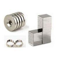 NF60*20*10 钕铁硼强磁 强力磁铁 吸铁石 磁化水专用强磁