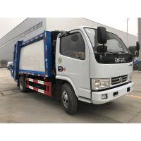 杭州哪里有卖多利卡压缩垃圾车 ,厂家直销全国