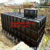 BDF地埋式箱泵一体化水箱,广西地埋式消防箱泵一体化水箱就选千凯
