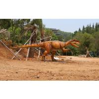 自贡祥龙艺术仿真恐龙制作工厂,大型仿真恐龙模型