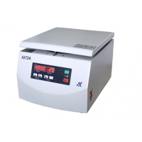 AXTD4 台式低速自动平衡离心机 离心机厂家