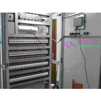 空调机组PLC编程开发