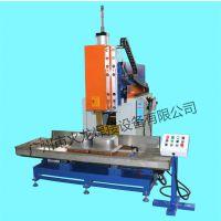 CNC洗手盆滚焊机火龙焊接生产的设备