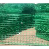 双圈围栏铁丝网-迅方双圈护栏网生产厂家