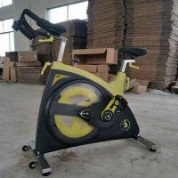 山东丰航直销莱美二代磁控动感单车直立式健身车多项运动程式的健身车
