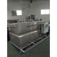 大型固液分离设备-叠螺机-叠螺式污泥脱水机-叠螺压滤机