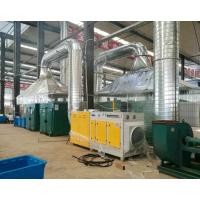 印刷厂uv光氧催化废气净化器工业车间除烟雾异味等离子光氧一体机
