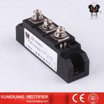 昆二晶MTG100A1600V晶闸管模块PWB电焊机