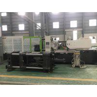 DKM110T注塑机 卧式节能塑料注塑机德库玛节能省电 110吨 高端出口注塑机塑料成型机