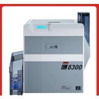 Matica XID 8300再转印证卡打印机
