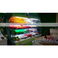 洛阳水果冷藏展示柜定制多少钱,安阳超市冷藏展示柜哪家好