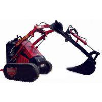 高安小型挖掘机/多功能路政机滑移装载机/小型装载机服务周到