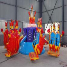 游乐设备狂欢节只在今天三星厂家直销袋鼠跳dst口碑好