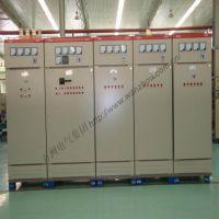 万洲电气专业生产GGD型低压开关柜
