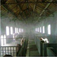 枣庄喷雾设备,广州鑫奥喷雾,室内喷雾设备公司