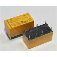 Panasonic北京一级总代理 供应全系列信号继电器DS2E-S-DC48V AG232544