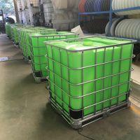 厂家供应1吨绿色吨桶 消防专用集装桶 批发价