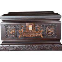 仙居盒骨灰盒
