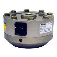 FUTEK荷重传感器LRF325-50lb