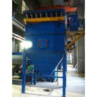 江苏铸铁中频炉除尘器环评检测滤袋脉冲除尘器科菲尔
