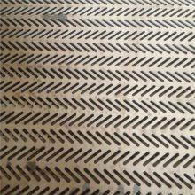 镀锌冲孔网厂家 不锈钢板冲孔价格 四川圆孔网