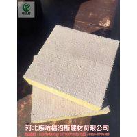 太原高密度岩棉复合板 建筑墙体高密度岩棉复合板