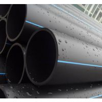 山东艾斯蒂 HDPE大口径给排水管材厂家dn800-dn1600