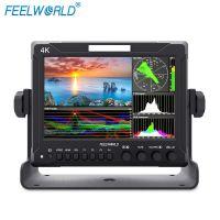 富威德Z72 7寸SDI/ 4K HDMI专业级波形监看监视器IPS全高清1920x1200