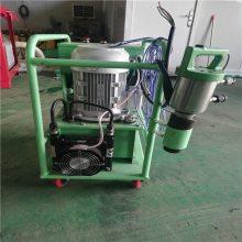 黑龙江环槽铆接机 全自动环槽铆接机适用范围 派力恩