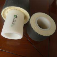 广州珠海通宝牌PP-R型直埋式保温复合管厂家|pe-rtII预制直保埋温管品牌直销