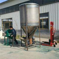 现货供应立式不锈钢搅拌机 破碎塑料颗粒片材搅拌机