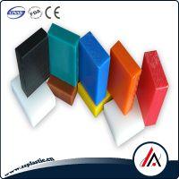 可裁割尺寸热销生产经验丰富的PE塑料板材