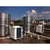 山东中泰恒信供应太阳能集中热水工程组件、集中热水系统