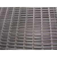 建筑网片 不锈钢电焊网片 镀锌保温铁丝网片 地热网片贝莱德金属