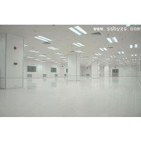 北京厂房装修实验室装修设计