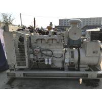 二手发电机转让 康明斯250KW二手柴油发电机组出租出售维修保养